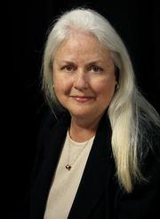 Judith Evergin