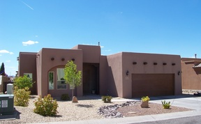 Las Cruces NM Single Family Home Sold: $269,500