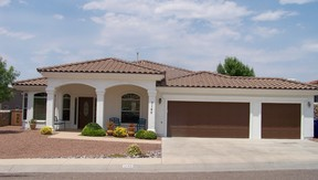 Las Cruces NM Residential Sold: $299,999