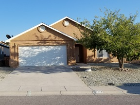Las Cruces NM Residential Sold: $154,999