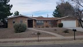 Las cruces NM Residential Sold: $179,000
