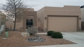 Las Cruces NM Townhouse Sold: $185,000