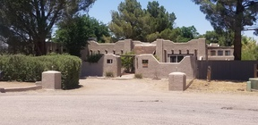 Las Cruces NM Residential For Sale: $256,000
