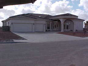 LAS CRUCES NM Residential: $696,908