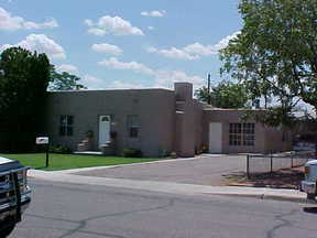 Las Cruces NM Residential Sold: $139,500