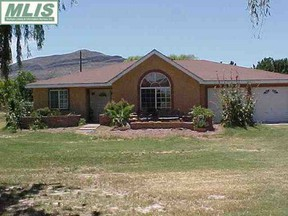 LAS CRUCES NM Residential Sold: $250,000