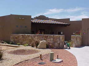 LAS CRUCES NM Residential Sold: $386,600