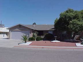 Las Cruces NM Residential Sold: $197,750