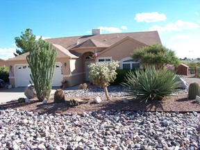 Las Cruces NM Residential Sold: $169,000