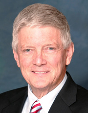 Bernard A. Young