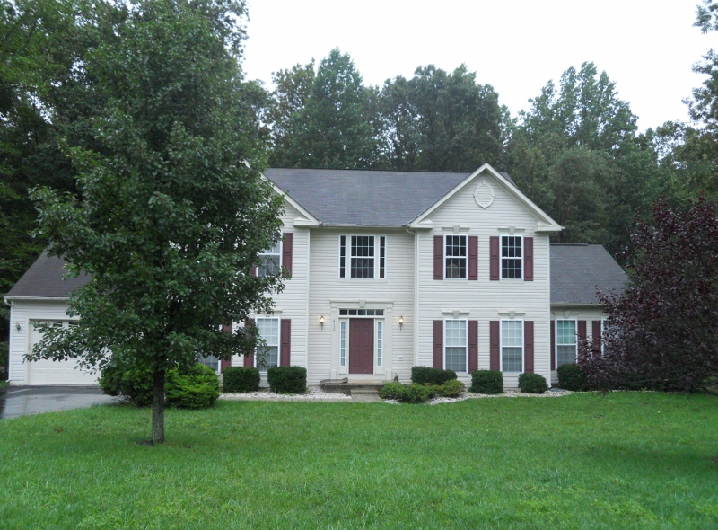 Hughesville Homes for Sale