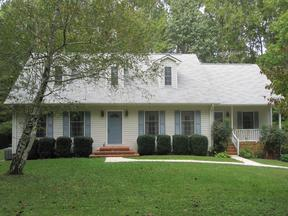 Residential Sold: 15371 Ridge Rd.
