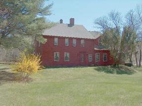 Residential For Sale: 87 Harantis Lake Rd