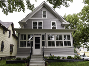 St Paul MN Single Family Home SOLD: $224,900