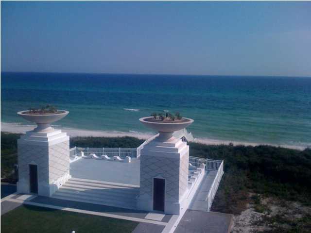 Alys Beach Ocean Front