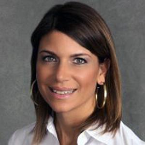 Christina Pascale Hayes