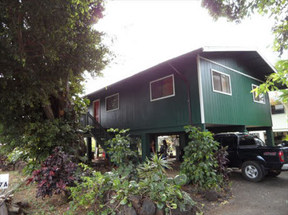 Single Family Home SOLD: 3347 WAIKOMO RD #1