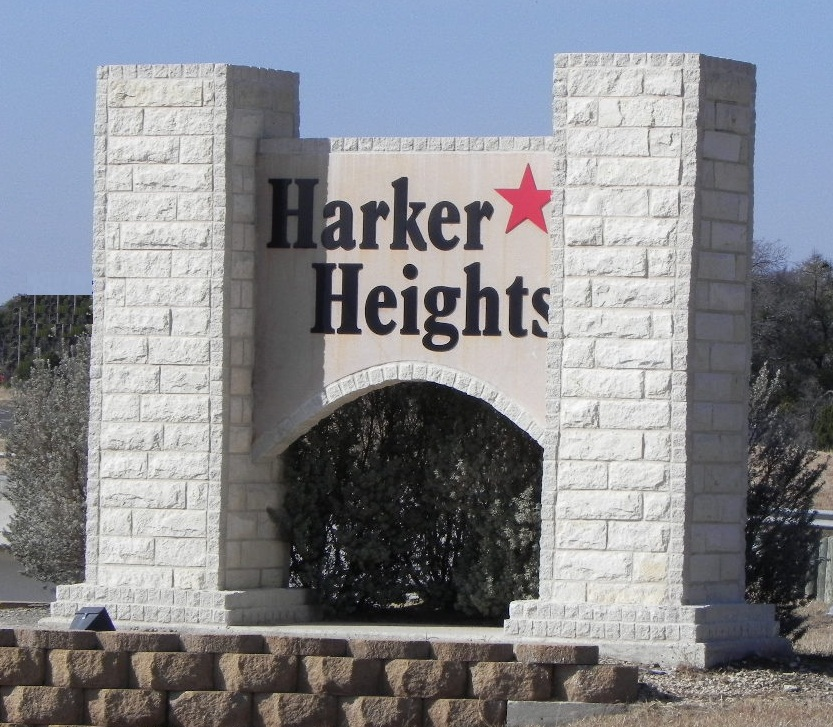 Harker Heights Homes For Sale By Subdivisions Just Click On The