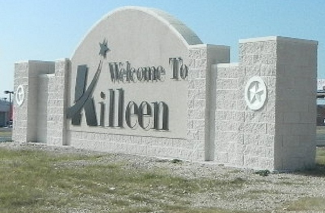 Killeen City Of