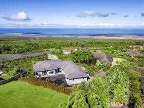 Kailua-Kona HI Residential For Sale: $1,365,000 FS