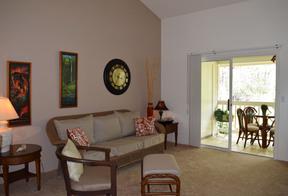 Condominium Sold: 75-6081 ALII DR #U206
