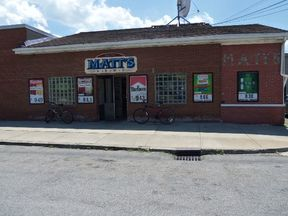 Commercial For Sale: 93 East Third