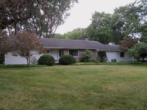 Single Family Home For Sale: 4555 Berry Road