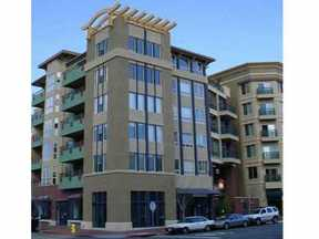 Residential Sold: 330 J St 307