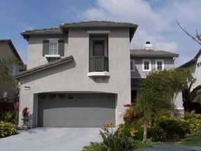 Attached Sold: 7418 Arroyo Grande Road