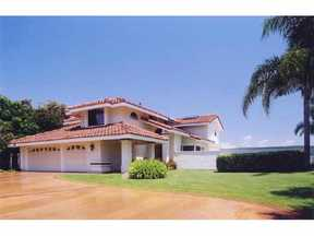 Encinitas CA Attached Sold: $830,000