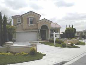 San Diego CA Attached Sold: $849,900