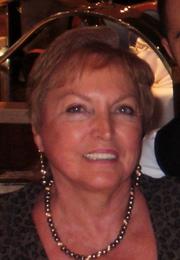 Helen Fayad