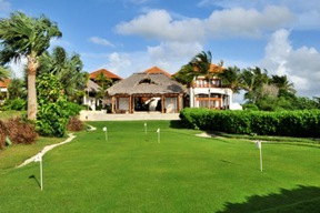 Cap Cana ON Villa For Sale: $7,500,000 For Sale