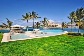 Cap Cana OT Single Family Home For Sale: $10,500,000 LUXE