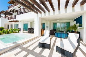 Cap Cana ON Condo For Sale: $600,000 As From