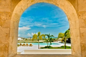 Cap Cana OT Condo For Sale: $380,000 as from