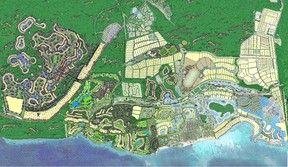 Cap Cana ON Lots and Land For Sale: $350,000 Great price