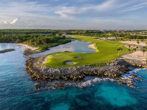 Cap Cana ON Lots and Land For Sale: $3,100,000 Stunning