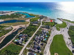 Cap Cana ON Single Family Home For Sale: $4,900,000 Luxe