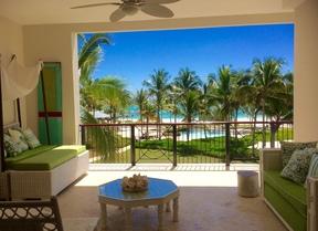Condo For Rent: AquaMarina Beach #221
