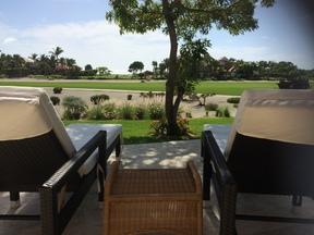 Villa For Rent: Las Palmas  #119