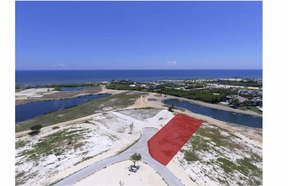 Homesite For Sale: Las Iguanas #20