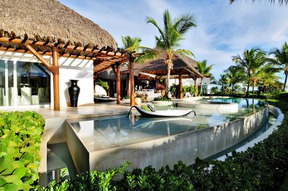 Cap Cana ON Villa For Sale: $4,400,000 offers accepted