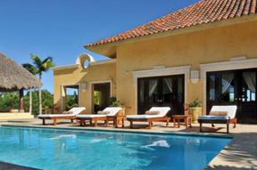 Cap Cana ON Villa For Sale: $2,190,000 LUXE