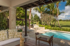 Punta Cana ON Villa For Sale: $999,000 Villa Tortuga Bay