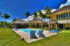 Cap Cana OT Villa For Sale: $1,950,000 For Sale