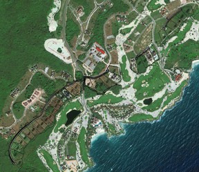 Cap Cana OT Lots and Land For Sale: $1,400,000 As From