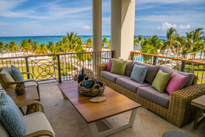 Cap Cana ON Condo For Sale: $750,000 amazing