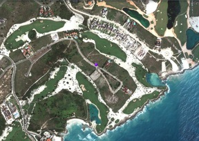 Lots and Land For Sale: Punta Majagua #141,144,
