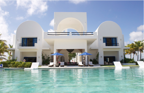 Cap Cana ON Villa For Rent: $8,500 p/night